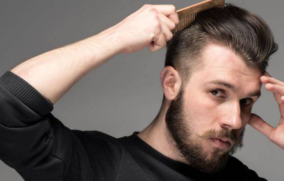 Tips and Basic Care for Male Hair