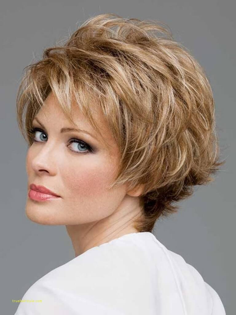 awesome best short layered hair for over 50