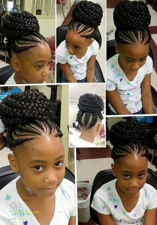 beautiful braided hairstyles for little girls