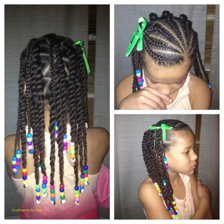 fresh braided hairstyles for little girls 1