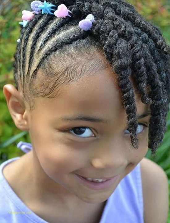 awesome fresh most stunning braids hairstyles for kids