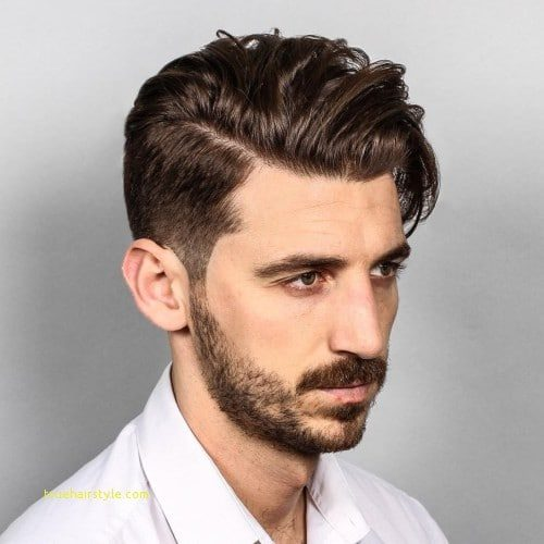 Perfect Men Short Comb Over Hairstyles - Hairstyle Collection