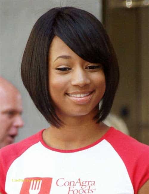 awesome short hairstyles for black women 1