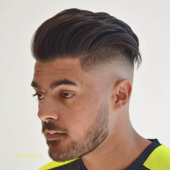 beautiful unique how to cut skin fade haircut 1