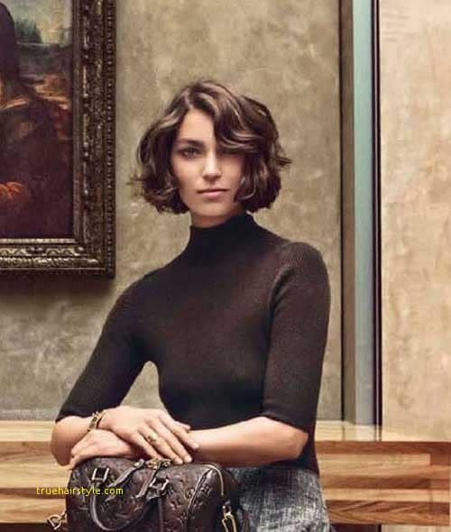 best of charming french bob haircut