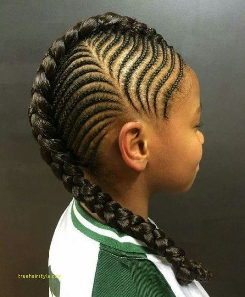 best of fresh most stunning braids hairstyles for kids