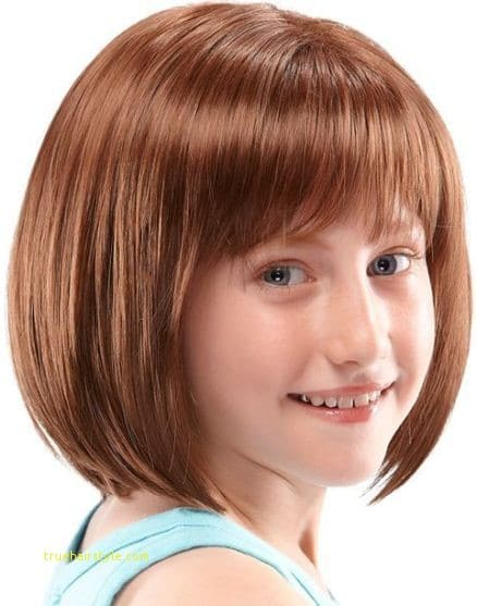 New Hairstyle for Short Hair Girl - Hairstyle Collection