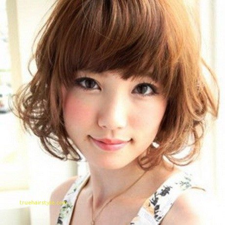 fresh fresh cute short hairstyles for round faces