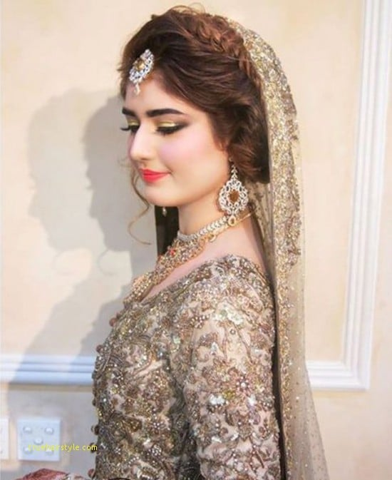 Hairstyles for Lehenga - Hairstyle Collection