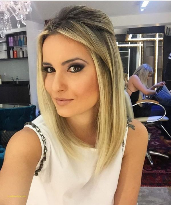 inspirational best of haircut style for girls medium length