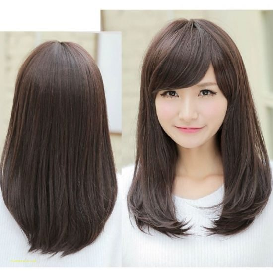 Hair Cutting Style For Girls 10