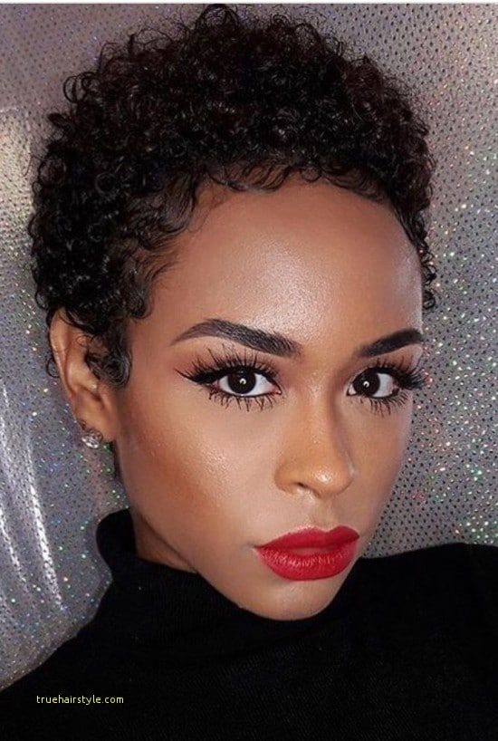 luxury beautiful afro styles for african ladies with short natural hair
