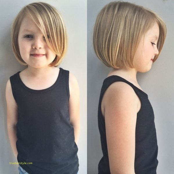 luxury new hairstyle for short hair girl 1