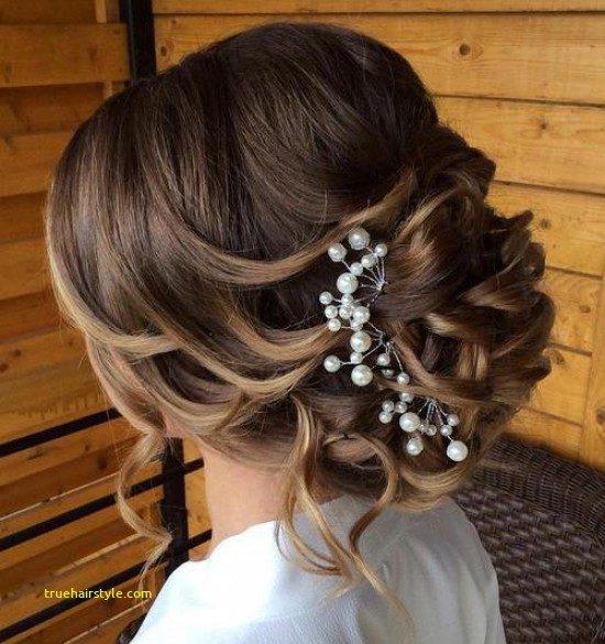 beautiful glamorous updo elegant hairstyle