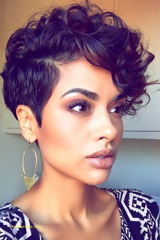 elegant awesome cute short haircuts black girl