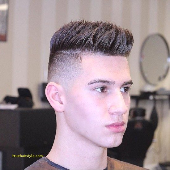 fresh the best short hairstyles for men in this year