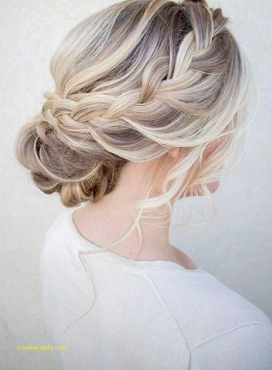 lovely glamorous updo elegant hairstyle
