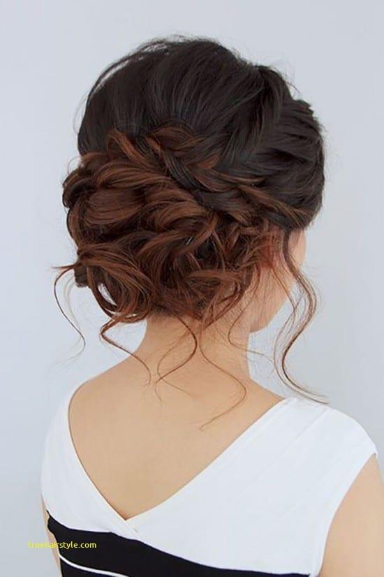 luxury glamorous updo elegant hairstyle 3