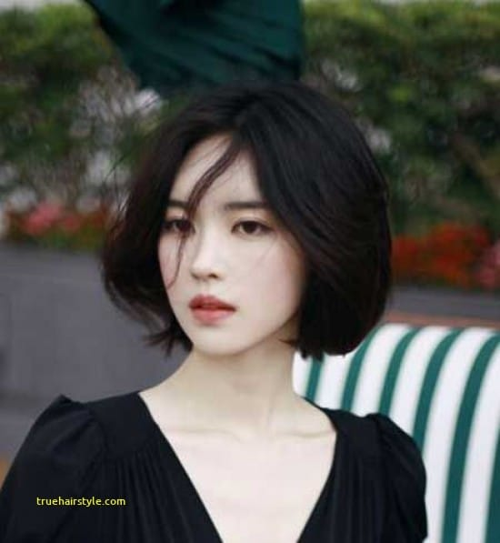 luxury unique korean short haircut for girls