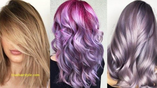 New DIY Hair Color You Should Try - Hairstyle Collection