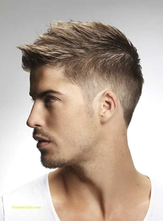 unique the best short hairstyles for men of all time