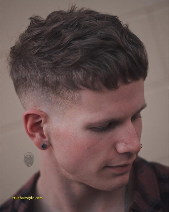 awesome trendy haircuts for men of all time