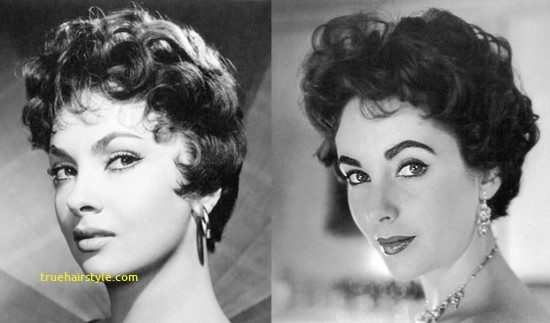 best of 1950s hairstyles for short hair in this year