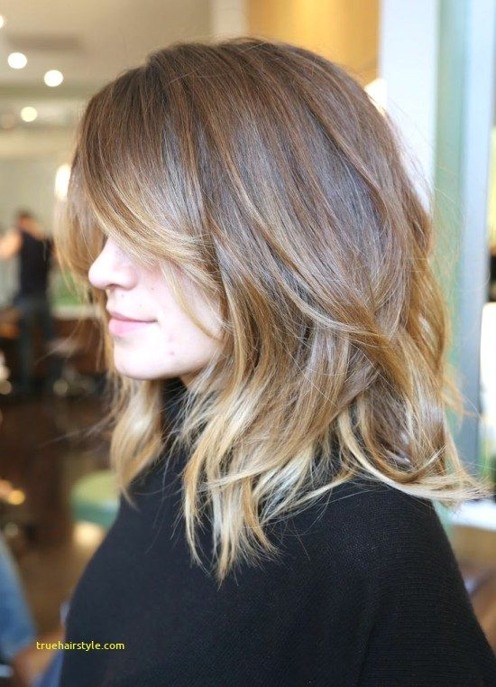 inspirational elegant medium haircut for girls of all time