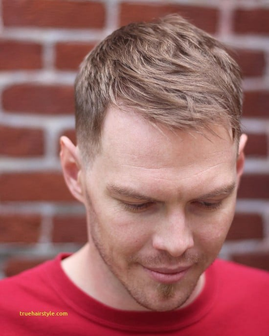 Hairstyles for Receding Hairline - Hairstyle Collection