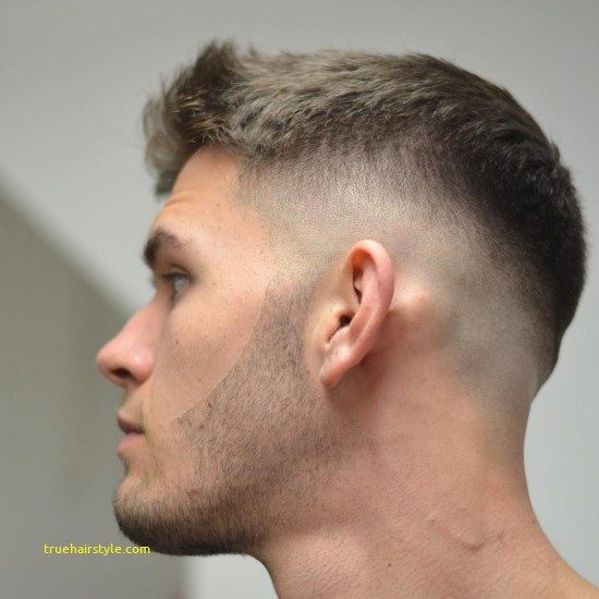 lovely awesome new hairstyle for short hair men today