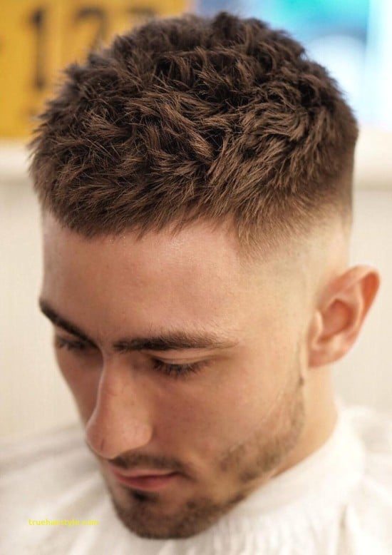 luxury awesome new hairstyle for short hair men of all time