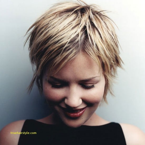 luxury elegant long shaggy pixie haircut of all time