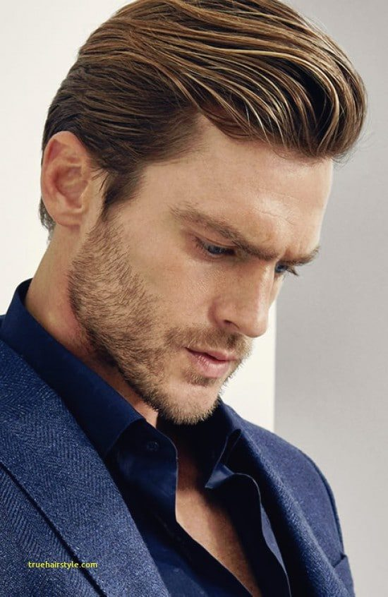 luxury trendy haircuts for men today