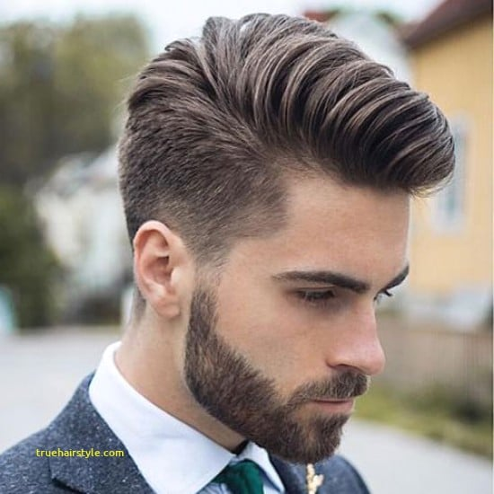 luxury unique modern comb over haircut in this year