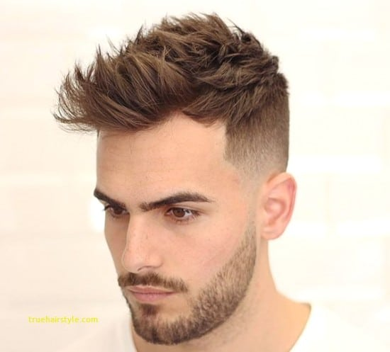 unique beautiful awesome mens haircut styles of all time