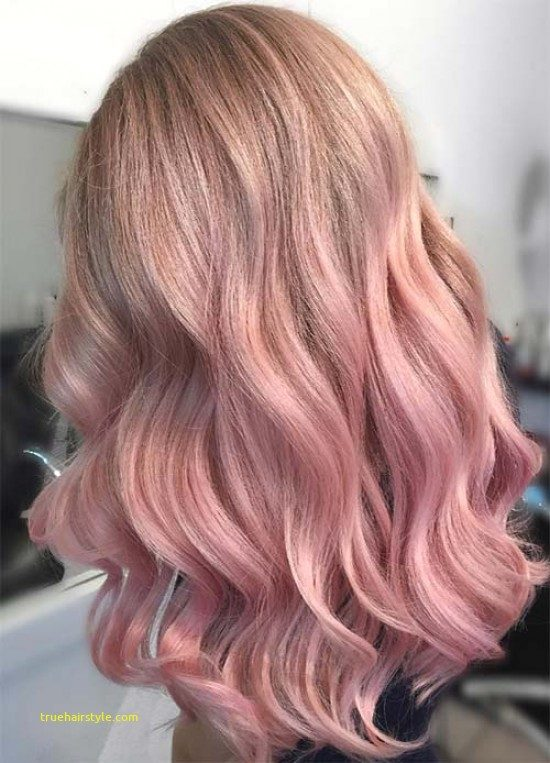lovely unique pink hairstyle ideas of all time