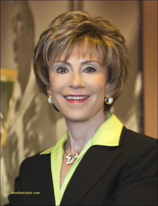Judge Judy Hairstyle