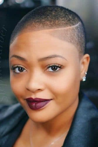 Luxury African Female Low Cut Styles - Hairstyle Collection