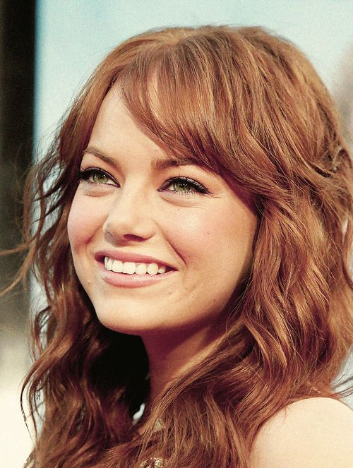 Hairstyle for Round Face to Look Slim - Hairstyle Collection