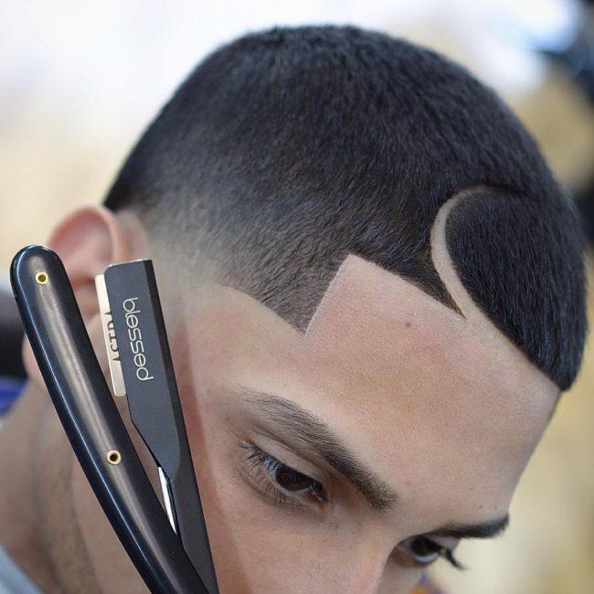 Popular Juice Haircuts